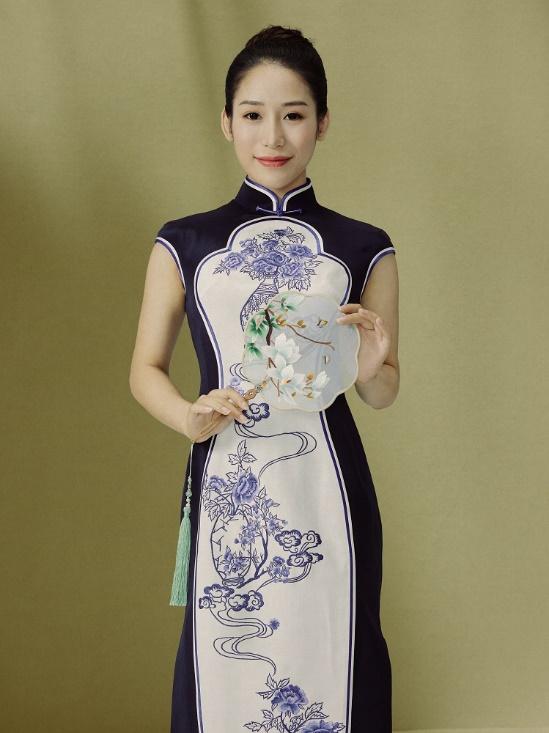 旗袍到底是一种怎样的服饰?