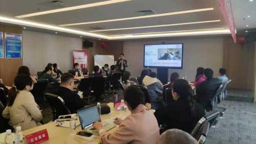 京东智能城市举办内容电商营销技巧与方法培训会助力企业发展