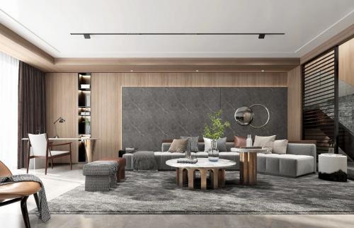 天然居全铝大板,让家更大,让生活充满更多可能